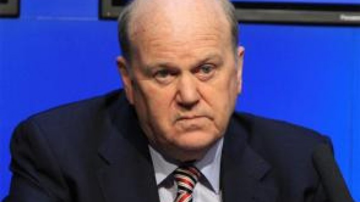 Question for Michael Noonan