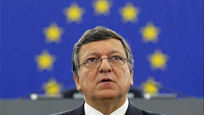 EU Commission makes 'Federal' Statement of Intent