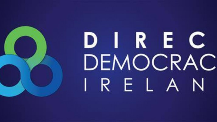 Evolution of Direct Democracy Ireland