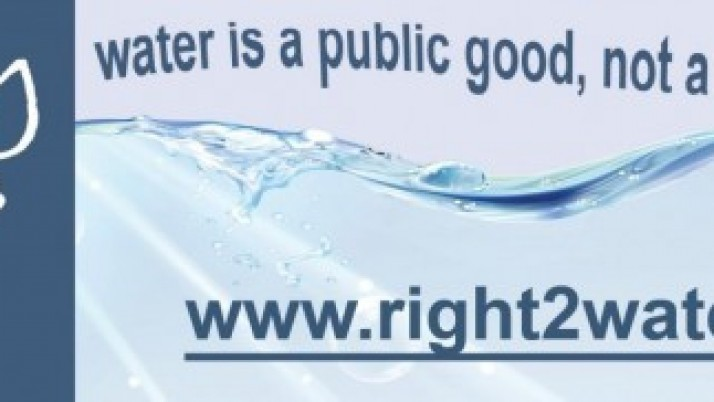 EU Commission Non-privatisation Promises Hold No Water