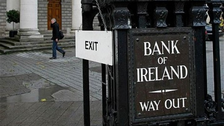 Government and Banking continue to scheme against the people with carefree abandon