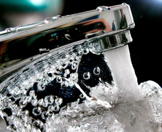 Another false promise as government denies water rates will rise in the future