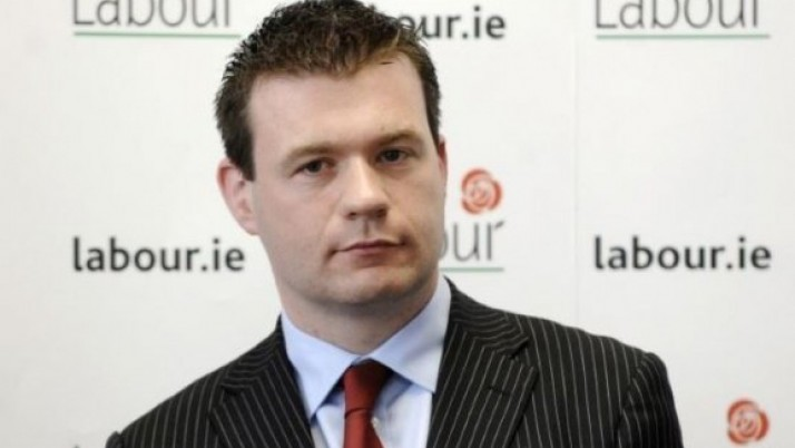 EU Say Ireland's Domestic Water Charge Exemption Is Safe, Unless Alan Kelly Gives It Away On January 1st