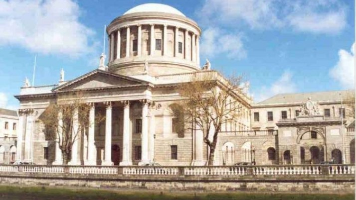 DDI member taking constitutional challenge to stop repossessions