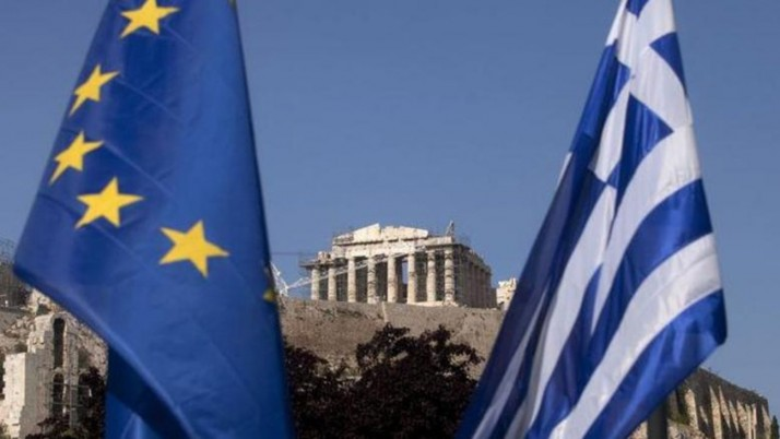 Greece brush off the Troika – Ireland watch and learn