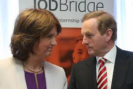 50c Pay rise cynical attempt to buy to votes, But pay rise does not include those on Jobsbridge