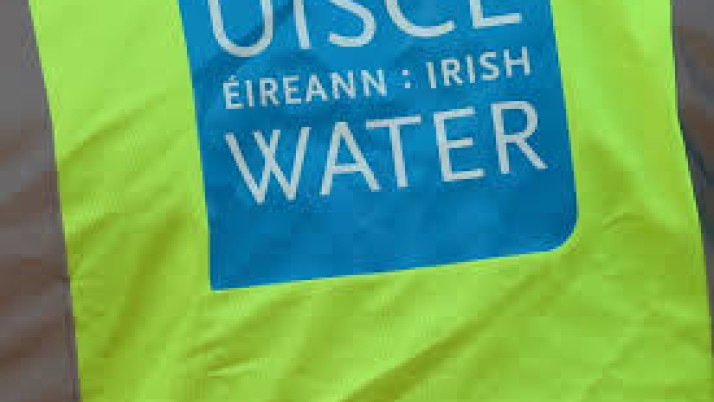 We must stay firm in our resolve, against Irish Water