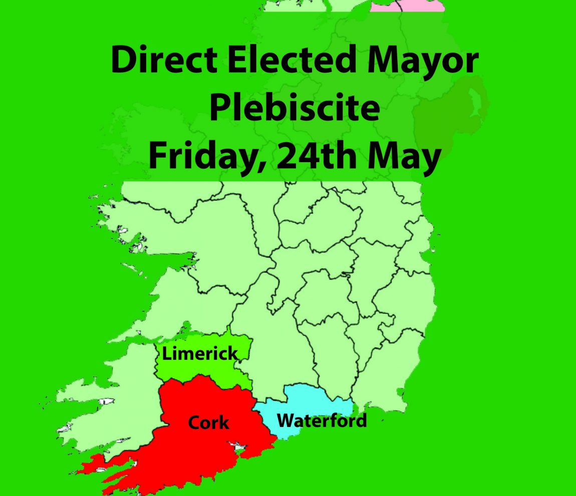 Directly Elected Mayor plebiscite  – Why You Should Vote NO!!